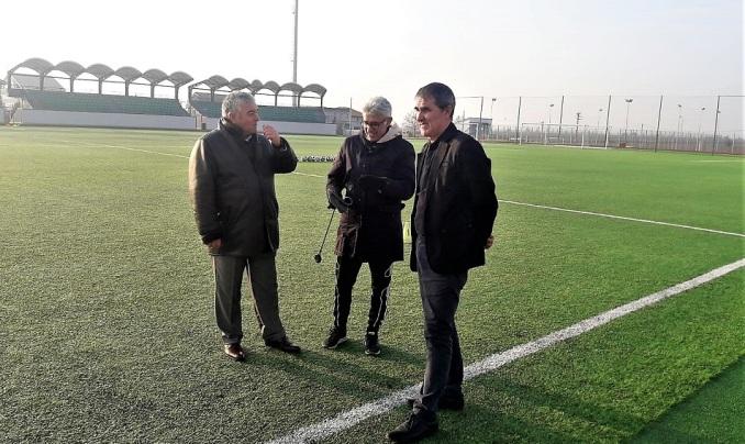 Constantin Gache, Cristian Mustacă şi Ion Răuţă