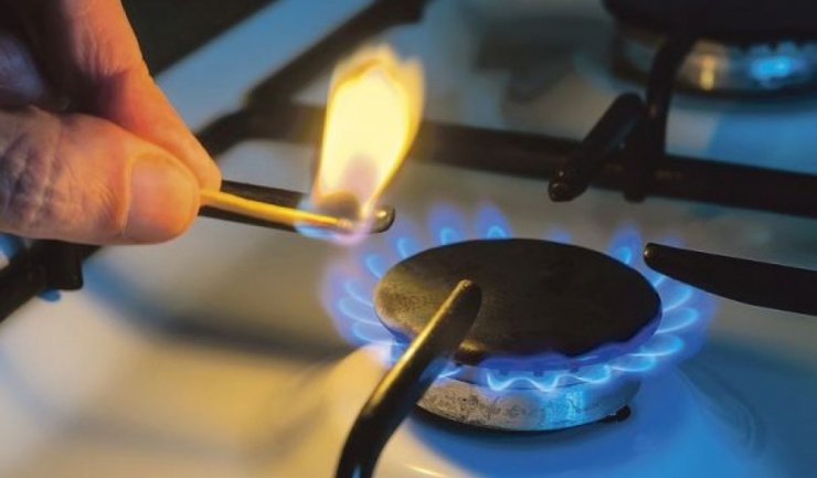 """E.ON România: """"Dacă iarna va fi dificilă, acoperirea consumului mărit de gaze al clienților casnici va fi o provocare"""""""