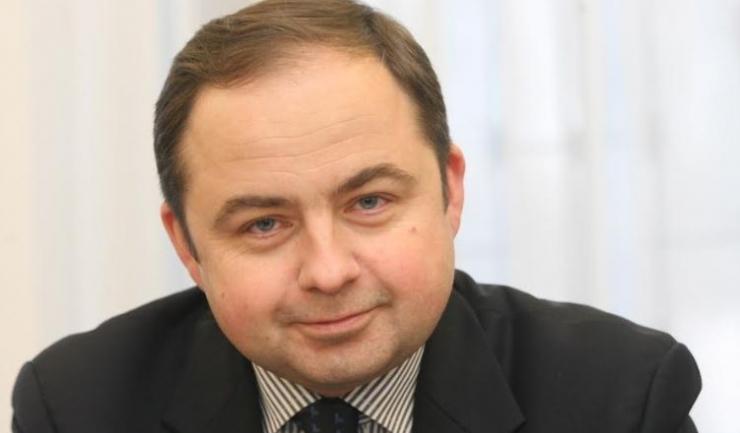 Viceministrul polonez pentru afaceri europene, Konrad Szymanski: