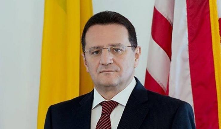 Preşedintele Comisiei SRI Claudiu Manda a declarat, marţi, că Inspecţia Judiciară a solicitat lămuriri privind colaborarea SRI-DNA în contextul în care George Maior, fost şef al Serviciului, a folosit
