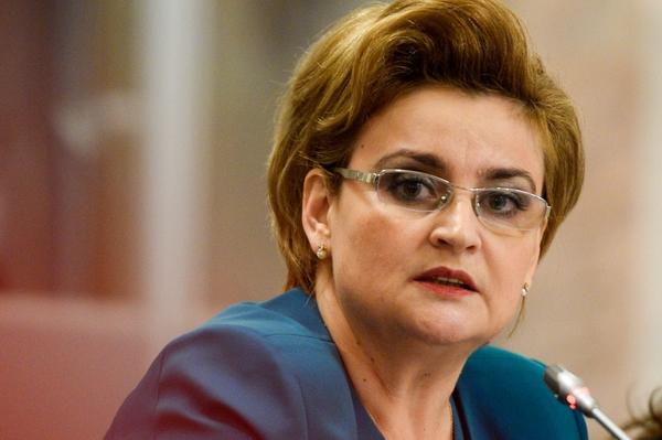 """Ministrul Mediului, Graţiela Gavrilescu: """"Dorim să lansăm programul cât mai repede, în săptămânile următoare"""""""