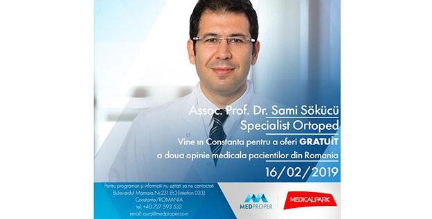 Prof. Dr. Sami Sokucu