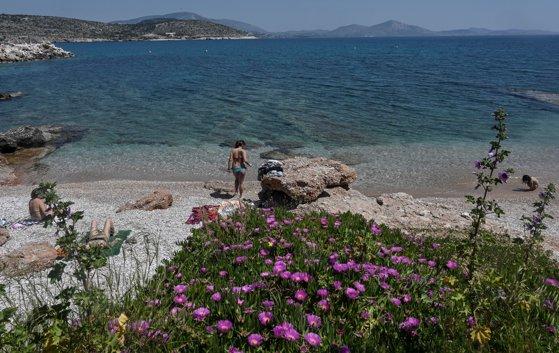 Grecia, vacanta