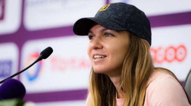 Simona Halep a câştigat turneul de la Doha în urmă cu cinci ani (sursa foto: www.wtatennis.com)