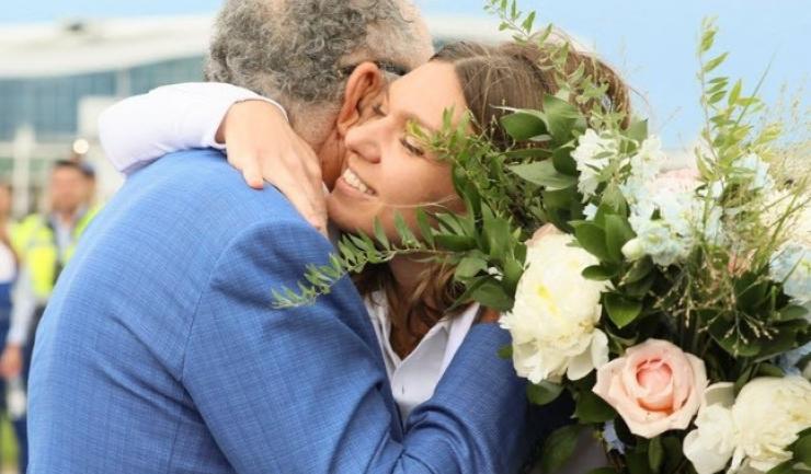 Invitat de onoare la nunta Simonei va fi Ion Țiriac
