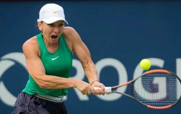 Simona Halep va fi a patra favorită la Australian Open