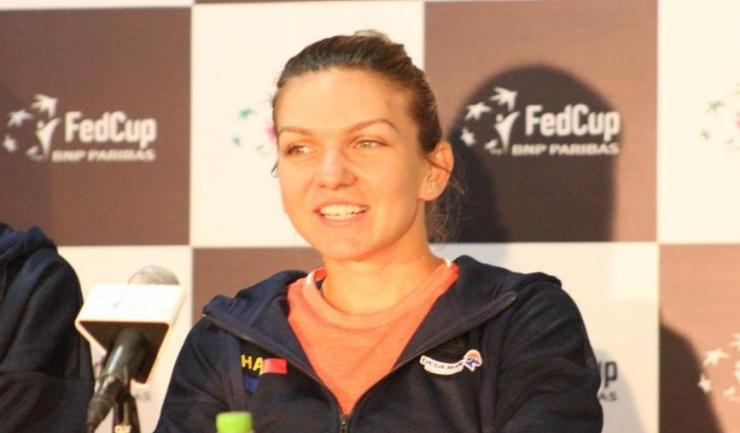 """Simona Halep îşi continuă drumul spre finală la """"Rogers Cup"""""""