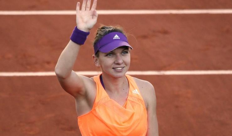 Simona Halep ocupă în continuare locul al doilea în clasamentul WTA