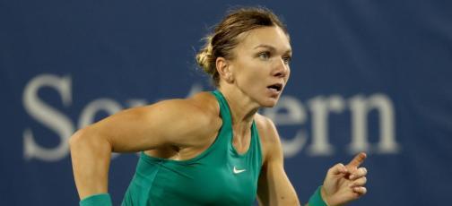 Simona Halep este principala favorită a turneului de la Dubai
