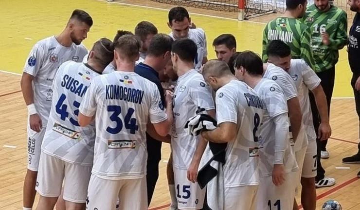 Foto: facebook, HC Dobrogea Sud Constanţa