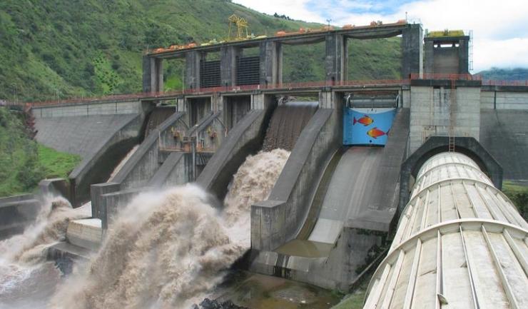 CC suspectează că Hidroelectrica a limitat cantitatea de energie electrică vândută, pentru a obține prețuri mai mari
