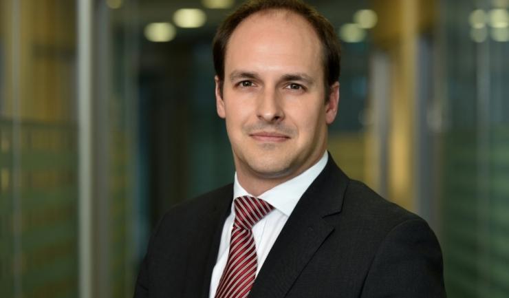 """Johan Meyer, CEO Franklin Templeton Investments şi manager al Fondului Proprietatea: """"În acest moment nu ar fi benefic pentru Hidroelectrica sau pentru acţionarii ei ca să achiziţioneze aceste active"""""""