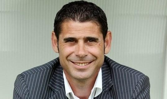 Fernando Hierro a jucat pentru naţionala Spaniei în perioada 1989-2002 (sursa foto: www.uefa.com)