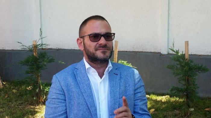 Șeful CJPC Constanţa, Horia Constantinescu: