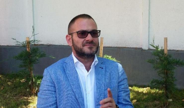 Horia Constantinescu, fostul preşedinte al Autorității Naționale pentru Protecția Consumatorilor