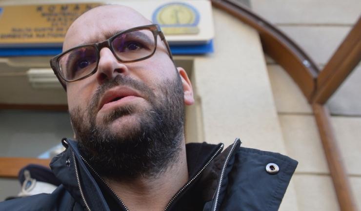 """Fostul şef al ANI, Horia Georgescu: """"Am avut discuţii punctuale pe dosare cu domnul fost director al SRI, George Maior. Era uzual, având în vedere că exista un protocol inter-instituţional între ANI şi SRI."""