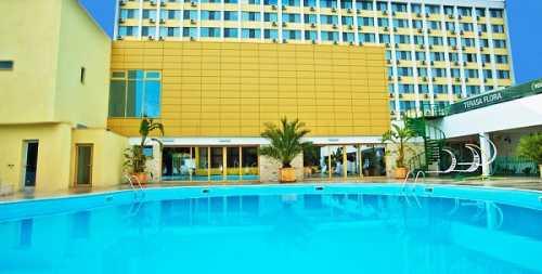 """Flora (Mamaia) este unul dintre cele 49 de hoteluri înscrise în programul """"Litoralul pentru toţi"""""""
