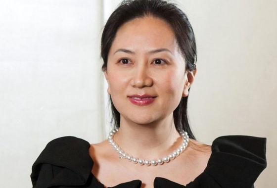Meng Wanzhou, fiica fondatorului Huawei şi director financiar al companiei