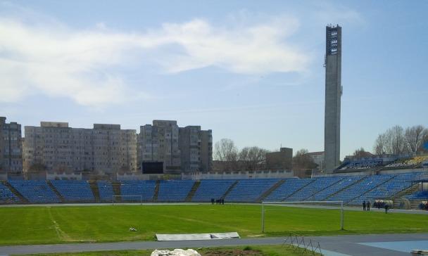 """Partida dintre SSC Farul şi Progresul Spartac, din Liga a 3-a la fotbal, este aşteptată cu deosebit interes, mai ales că va avea loc pe stadionul """"Farul"""" din Constanța"""