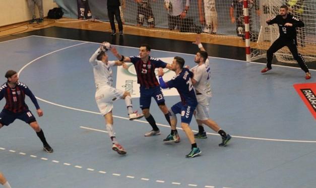 HC Dobrogea Sud Constanţa a cucerit trofeul anul trecut