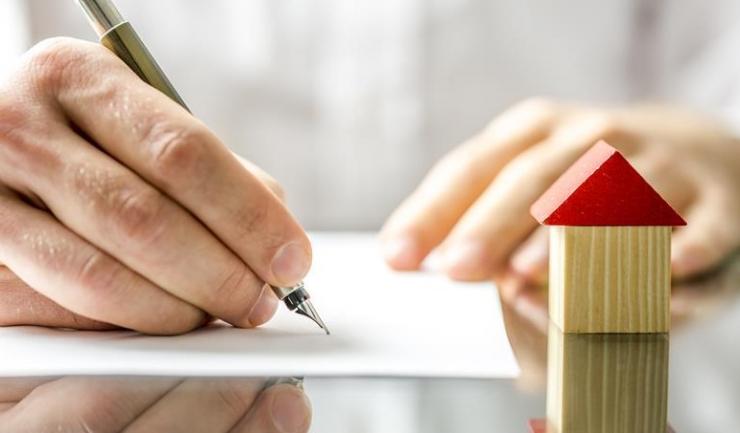 Numărul imobilelor vândute în ianuarie a fost de 30.733, cu aproape 5.500 mai puține față de luna precedentă