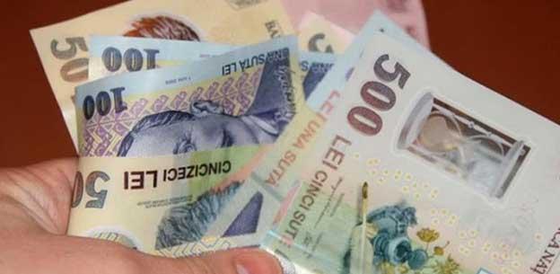 Finanțele au împrumutat aproape 500 milioane lei de la bănci, la o dobândă de 4,67% pe an