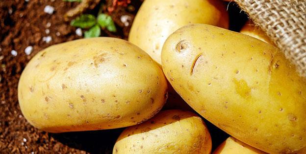Cartofii au înregistrat cele mai mari creșteri de prețuri, în februarie