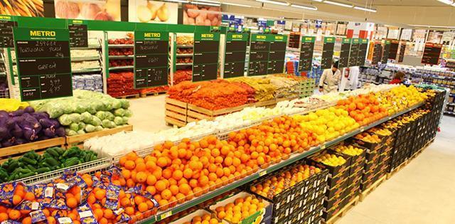 Cartofii, legumele, citricele și fructele meridionale s-au scumpit cel mai mult în septembrie, față de august