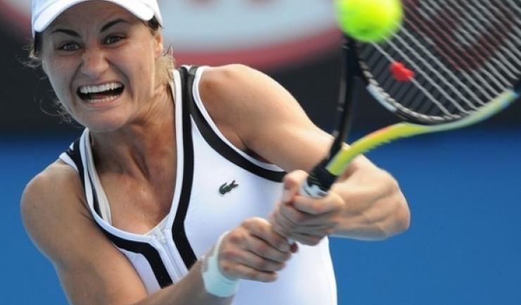 Monica Niculescu a ratat prezența în semifinale la Taiwan Open