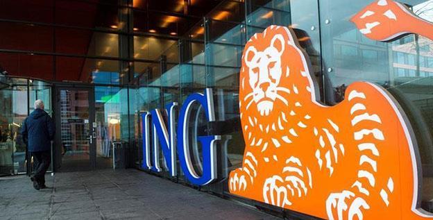 ING Bank a obținut anul trecut un profi8t de 685 milioane lei, în creștere cu 39% față de 2017