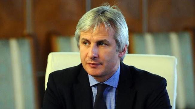 """Ministrul Finanțelor, Eugen Teodorovici: """"ANAF cheltuie anual 10 milioane euro ca să trimită plicuri pe care, de multe ori, oamenii nu le ridică"""""""