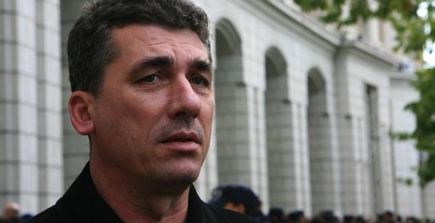 """Liderul SED LEX, Vasile Marica: """"Sunt foarte puțini oameni în ANAF, care lucrează foarte mult peste program și care, de zece luni, n-au mai fost plătiți pentru orele suplimentare"""""""