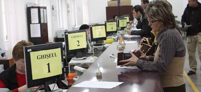 Potrivit SED LEX, statul ar avea restanțe salariale de 170 milioane lei numai către personalul din Fisc