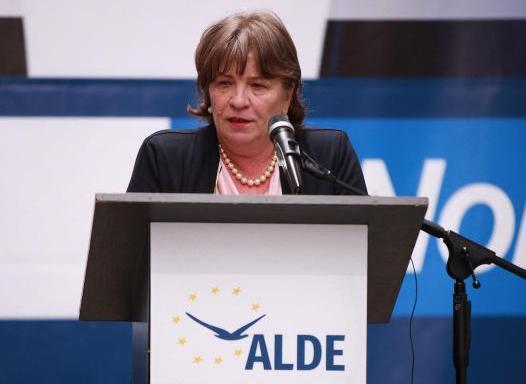 """Europarlamentarul ALDE Norica Nicolai: """"Locul nostru este în Uniunea Europeană, unde avem drepturi și obligații egale cu ale celorlalte state membre"""""""
