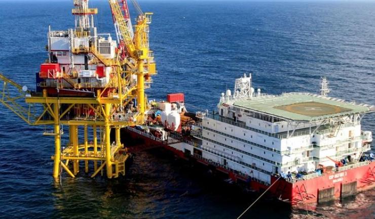 Revenirea pe creștere a cotațiilor petrolului și gazelor naturale face din companiile energetice o investiție profitabilă la bursă, în 2018