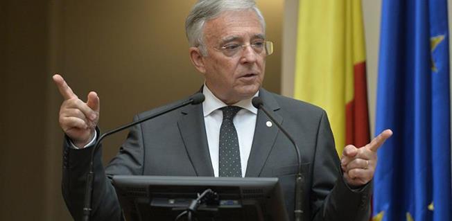 """Șeful BNR, Mugur Isărescu: """"Știu și eu cum e cu programele de stat. Intenții bune, rezultate slabe"""""""