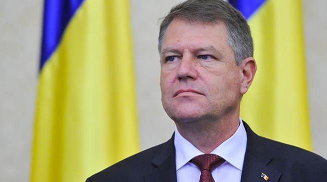 """Preşedintele României, Klaus Iohannis: """"Nu voi da curs propunerii de revocare"""""""