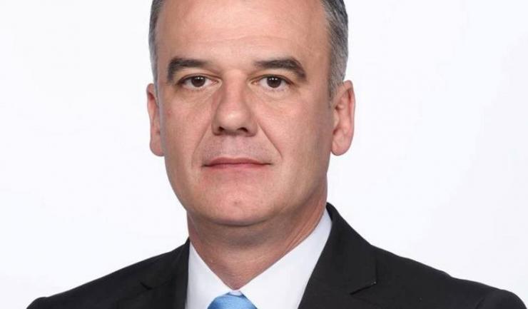 Președintele Organizației Județene Constanța a ALDE, senatorul Ion Popa