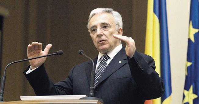 Mugur Isărescu se retrage de la BNR, după 28 de ani în care-a fost guvernator