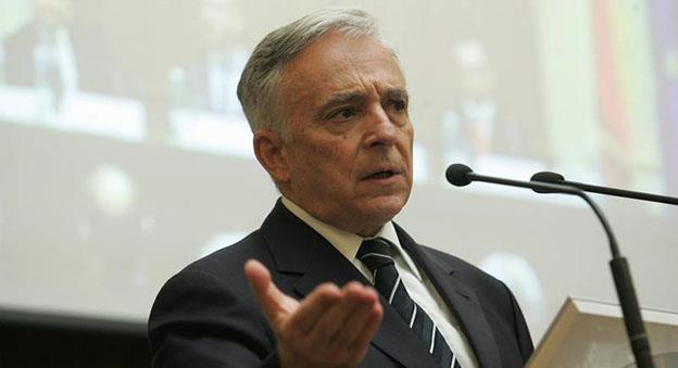 """Guvernatorul BNR, Mugur Isărescu: """"ROBOR-ul a ajuns un fel de terorist. Toți îl urmăresc și nu reușește nimeni să-l prindă"""""""