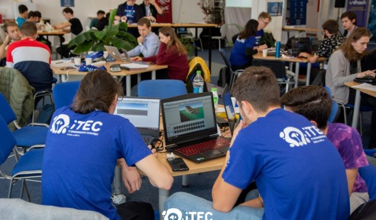 Foto: iTEC.ro
