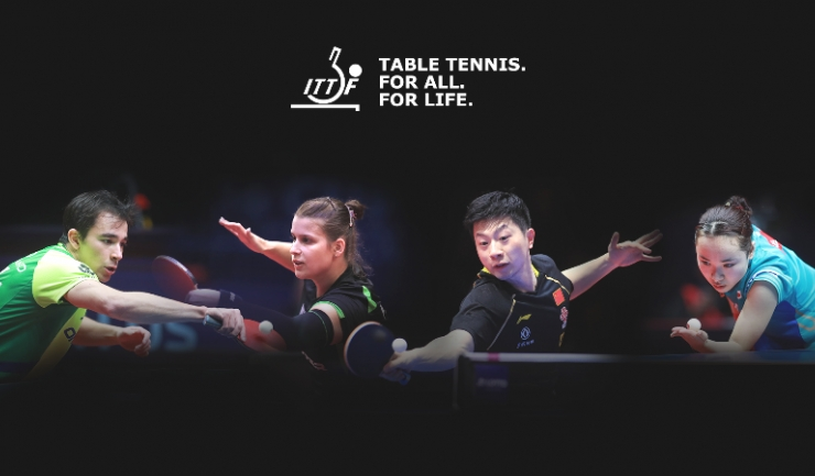 Sursa foto: Facebook International Table Tennis Federation