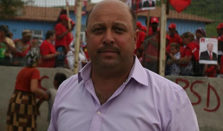 Iusein Visel, primarul din Dobromir, a fost demis de prefect