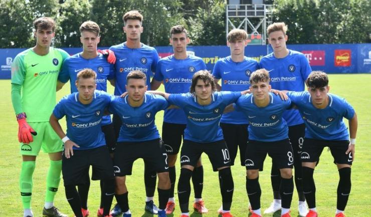 FC Viitorul Constanţa este câştigătoarea Ligii Elitelor Under 19