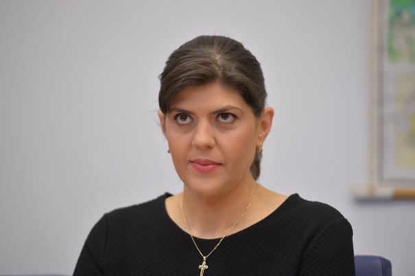 Este doar o chestiune de timp până când Laura Codruța Kovesi va fi revocată din funcția de procuror-șef al DNA
