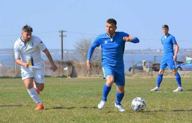 CS Poseidon Limanu-2 Mai are acum patru puncte în plus faţă de CS Năvodari (sursa foto: Facebook Dornik de Sport)