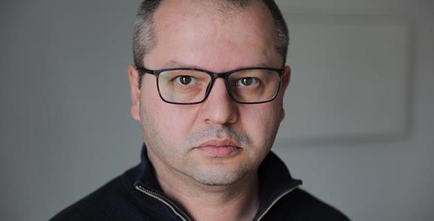 Corneliu Porumboiu (Foto: Tudor Mircea)