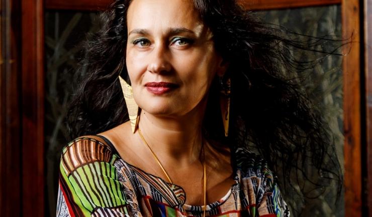 Laura-Maria Cojocaru, președinte și fondator al Institutului de Neuro-Programare Lingvistică Somato-Integrativă
