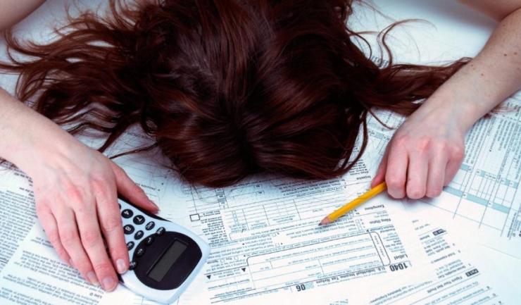 Legea falimentului personal s-a obișnuit deja cu ideea că nu va vedea niciodată lumina zilei