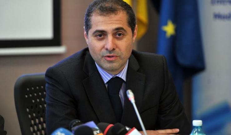 """Șeful Consiliului IMM, Florin Jianu: """"Surpriză! Toate contravențiile pentru care IMM-urile puteau scăpa, în primă fază, cu avertisment, au fost scoase din legea prevenției"""""""